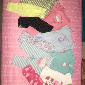Other - Baby girl lot